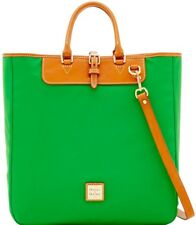 Dooney & Bourke*Kelly Green* Windham Editor's Tote* 17318B S137