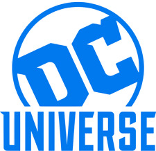 The DC Universe Account Subscription | 2 Years Warranty | 5 SEC Delivery