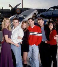 FRIENDS - TV SHOW CAST PHOTO #299