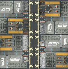 Micro Art Studio BNIB-Juego De Guerra Mat - 48x48inch-icestorm