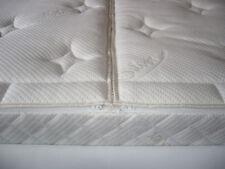 Wasserbettbezug Silver Care mit Hygieneschicht Savorana Wasserbett Auflage