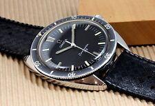 Omega Seamaster 120       Référence 135.027 / Movement 601