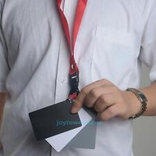 Digital Color Card Gray Black White Exposure Balance Card Strap for Photo SLR