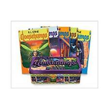 Goosebumps 25th Anniversary Retro Set by R.L Stine (author)
