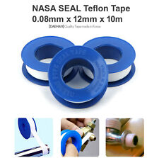 100 (Rolls) Teflon Plumbing, Pipe Connecting Thread Seal Tape (12mm x 10meter)