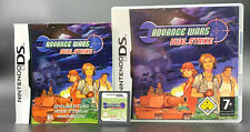 Spiel: ADVANCE WARS DUAL STRIKE für Nintendo DS + Lite + Dsi + XL + 3DS 2DS