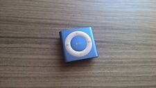 Apple iPod shuffle 4. Generation Blau (2GB) defekt