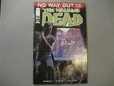 The Walking Dead #82 2011 IMAGE