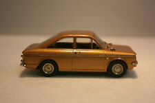 Recollections 1/43 Scale, Hillman Imp Californian Coupe. Gold. Mint & Boxed