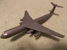 Italeri Starlifter C-141B Plastik Flugzeug Modellbausatz 1:200 No 854 12AB1