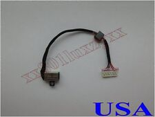 NEW DC Power Jack Cable Harness For Dell Inspiron 14 3451 3452 3458