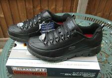 Ladies Skechers Work Relaxed Fit Sure Track Trickel Shoe Slip Resistant UK 6.5