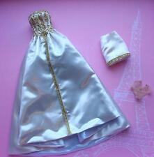 "12"" FR~Chameleon Vanessa Gown & Mini Skirt~LE 500~SuperModel Convention~New"