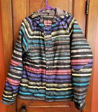 Burton Dryride Unisex Youth Kid's Ski Snowboard Jacket Coat