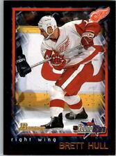 2001-02 Bowman YoungStars Hockey Card Pick