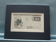 Occupied Nations Series WW2 Korea First Day Cover and Issue