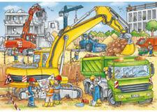 Ravensburger Hard At Work 2 x 24 Piece Jigsaw Puzzles