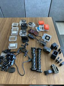 gopro parts and accesories