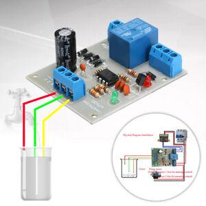 Liquid Level Controller Sensor Module Water Level Detection Sensor US