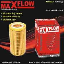 Buy Maxflow® oil filter Chrysler suit Crossfire ZH SV6 RDSTR M112-9 V6 filtre