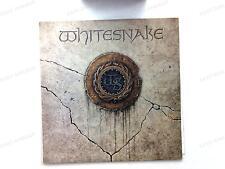 Whitesnake - 1987 Bulgaria LP 1989 //26