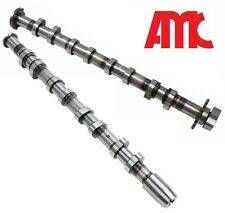 Audi A3 A4 Quattro TT VW Eos GTI Jetta AMC Set of Intake and Exhaust Camshafts