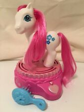 My Little Pony Dance Jamboree With Blossomforth White Pink Pony