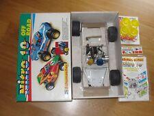 Schumacher RACING TRUCK - Nitro10 RC 1/10 Kit - Irvine 15R - NIB Vintage Rare