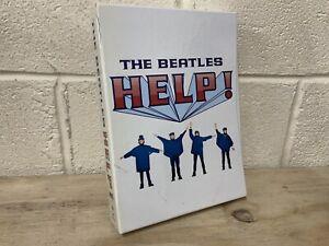 The Beatles - Help! (Deluxe Edition DVD Memorabilia Box Set) (L32)