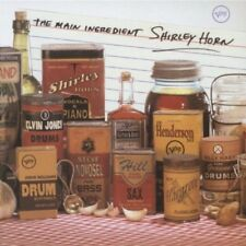 Shirley Horn - The Main Ingredient - CD