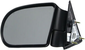 Door Mirror Left Dorman 955-066