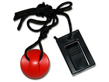 Treadmill Key 208603  ------- Magnet - Safety - Nordic Track - Proform - Weslo