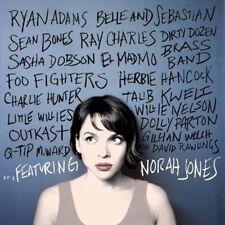 ...Featuring Norah Jones by Norah Jones (Vinyl, Nov-2010, Blue Note (Label))