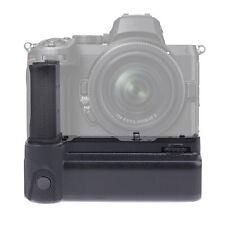 Pro Multi Power Battery Pack Grip for Nikon Z6 Z7 Camera replace MB-N10 EN-EL15