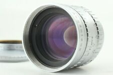 【TESTED WATCH PIC EXC+5】 Angenieux Paris 25mm f/0.95 C Mount by FedEx from JAPAN