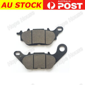 FRONT Brake Pads for YAMAHA YZF R15 YZF-R 15 SP 2010-2017 2014 YZFR15