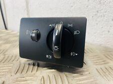 Ford Focus CMAX Mk1 Headlight Control Switch Module 4M5T13A024 MA 03-07
