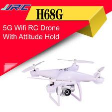 JJRC H68G GPS 5G Wifi RC Drone Auto Follow 1080P HD Camera FPV Attitude Hold