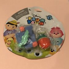 New Disney Tsum Tsum Mystery Stack Pack Series 2 Ariel Little Mermaid
