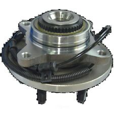 Axle Bearing and Hub Assembly-4WD Front GSP 116119 fits 2009 Ford F-150