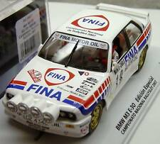 FLY 99077 BMW M3E30 SPECIAL EDITION 07' RALLY SLOT 1/32