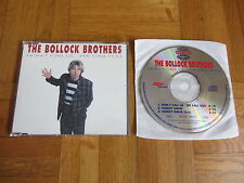 THE BOLLOCK BROTHERS Don't Call Us 1992 GERMANY CD single