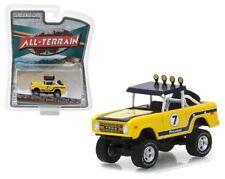 GREENLIGHT 1:64 ALL-TERRAIN SERIES 6 1972 Ford Baja Bronco Diecast Car 35090-B
