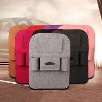 Rücksitztasche Rücksitz Tasche Auto Autotasche Multi-Tasche Rücksitz-Organizer