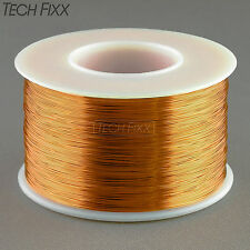 Magnet Wire 27 Gauge Enameled Copper 790 Feet Coil Winding and Crafts 200C
