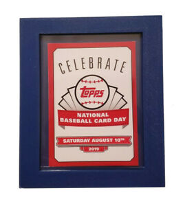 Top Loader Frames for Sports cards & TCG.  PSA, BGS graded slabs now available!