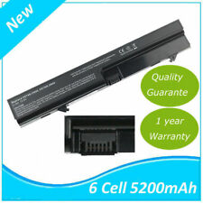 Notebook Batterie pour HP 620 ProBook 4520s HSTNN-W79C HSTNN-UB1A 5200mAh