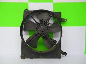 Fan 96181888 Daewoo Leganza Nubira Klaj Klan 1.6 2.0 Blower Motor Radiator Fan