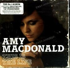 Macdonald,Amy - This Is the Life '
