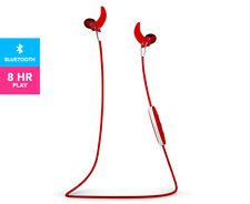 Jaybird Freedom F5 Premium In-ear Wireless Earbuds Headphones Blaze Red Ck